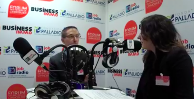 Eiffage Immobilier recrute... sur Job Radio, la webradio de l'emploi et de l'évolution professionnelle