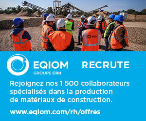 Eqiom recrute